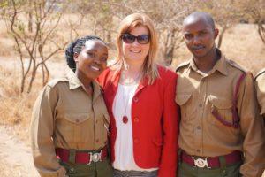 Safari Mission Cathrine Ligard 4